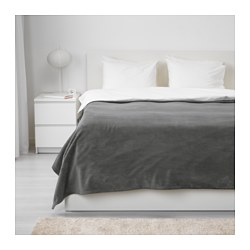 TRATTVIVA - 床冚, 灰色 | IKEA 香港及澳門 - PE639560_S3