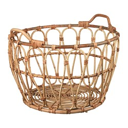 SNIDAD - basket, rattan | IKEA Hong Kong and Macau - PE729252_S3