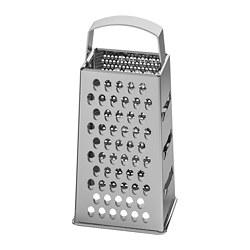 IDEALISK - grater, stainless steel | IKEA Hong Kong and Macau - PE729282_S3