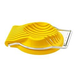 SLÄT - 切蛋器, 黃色 | IKEA 香港及澳門 - PE729280_S3