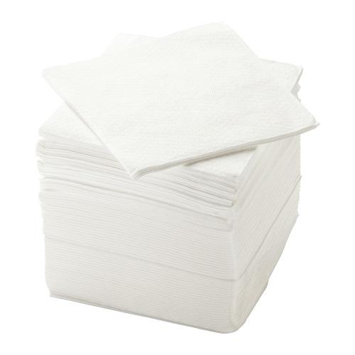 STORÄTARE 餐紙巾