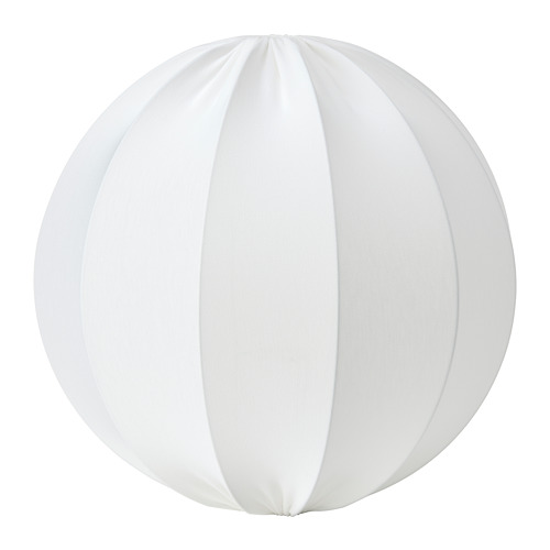 REGNSKUR - 吊燈燈罩, 圓形 白色 | IKEA 香港及澳門 - PE772291_S4
