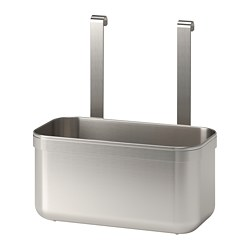 KUNGSFORS - container, stainless steel | IKEA Hong Kong and Macau - PE729385_S3