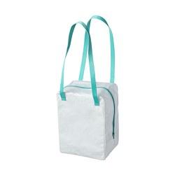 IKEA 365+ - 餐盒袋, 白色/湖水綠色 | IKEA 香港及澳門 - PE772327_S3