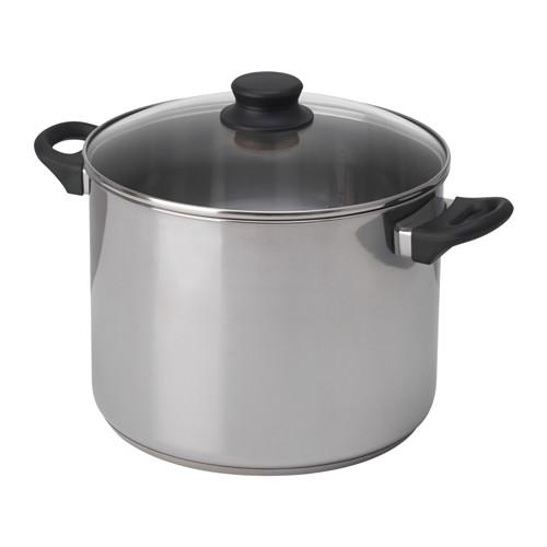 ANNONS 連蓋鍋