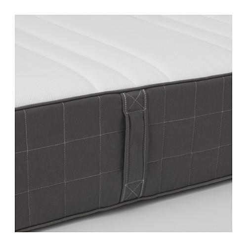 HÖVÅG - pocket sprung mattress, firm/small double | IKEA Hong Kong and Macau - PE638924_S4
