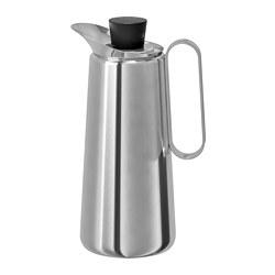 METALLISK - 暖壺, 不銹鋼 | IKEA 香港及澳門 - PE729449_S3