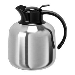 SLUKA - vacuum flask, stainless steel | IKEA Hong Kong and Macau - PE729451_S3