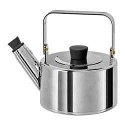 METALLISK - 水煲, 不銹鋼 | IKEA 香港及澳門 - PE729453_S3