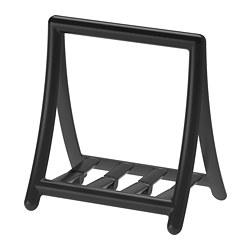 GREJA - 餐巾架, 黑色 | IKEA 香港及澳門 - PE729476_S3