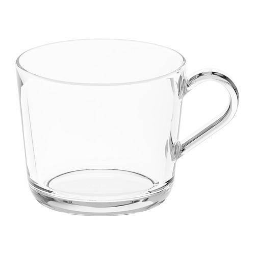 IKEA 365+ - 杯, 透明玻璃 | IKEA 香港及澳門 - PE729487_S4