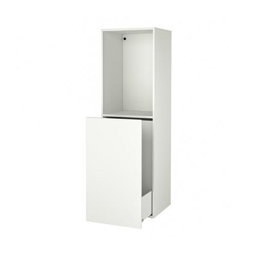 SMÅSTAD - pull-out storage unit, white | IKEA Hong Kong and Macau - PE783458_S4