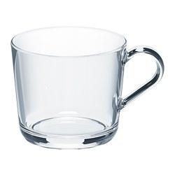 IKEA 365+ - 杯, 透明玻璃 | IKEA 香港及澳門 - PE729518_S3