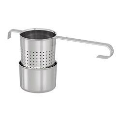 LJUDLÖS - 濾茶器, 不銹鋼 | IKEA 香港及澳門 - PE729531_S3