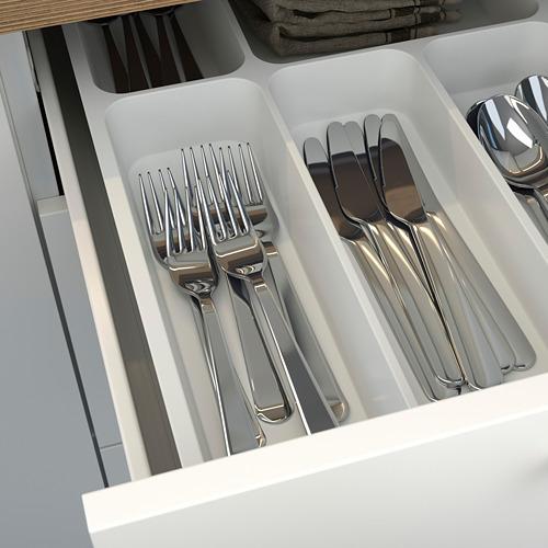 ENHET - 角位廚房, 炭黑色/白色 | IKEA 香港及澳門 - PE783547_S4