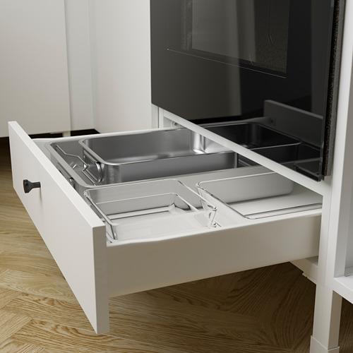 ENHET - 角位廚房, 白色 | IKEA 香港及澳門 - PE783554_S4
