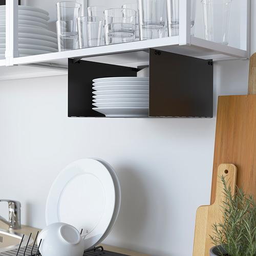 ENHET - wall fr w shelves, white | IKEA Hong Kong and Macau - PE783582_S4