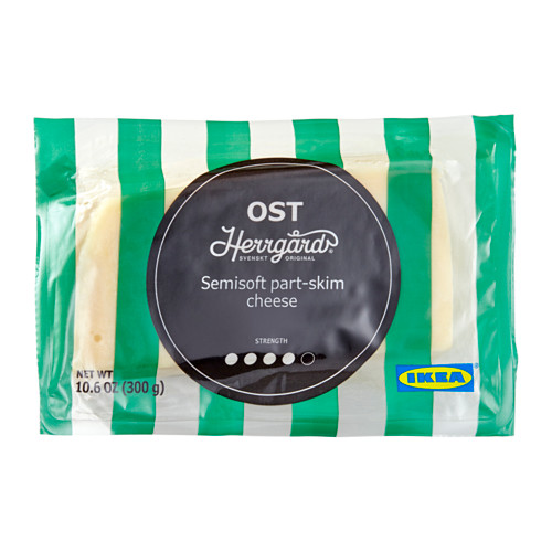 OST HERRGÅRD® - semi-hard cheese | IKEA Hong Kong and Macau - PE639023_S4