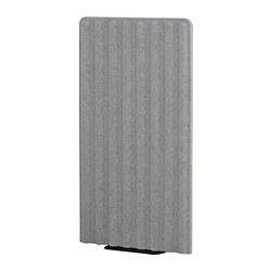 EILIF - 獨立屏風, 80x150 cm, 灰色/黑色 | IKEA 香港及澳門 - PE783633_S3