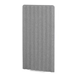 EILIF - 獨立屏風, 80x150 cm, 灰色/白色 | IKEA 香港及澳門 - PE783632_S3