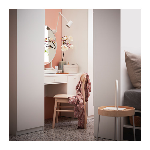 SYVDE - 梳妝檯, 白色 | IKEA 香港及澳門 - PH165922_S4