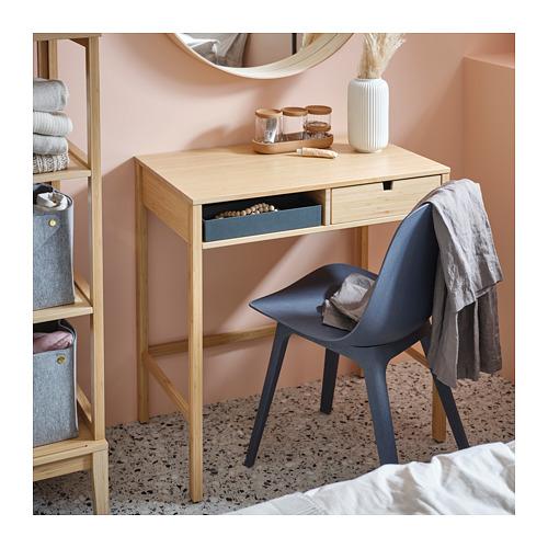 NORDKISA - dressing table, bamboo | IKEA Hong Kong and Macau - PH165987_S4