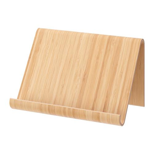 VIVALLA - 平板電腦座, 竹 | IKEA 香港及澳門 - PE729730_S4