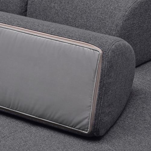 FLOTTEBO - sofa-bed with storage, Gunnared medium grey   IKEA Hong Kong and Macau - PE729760_S4