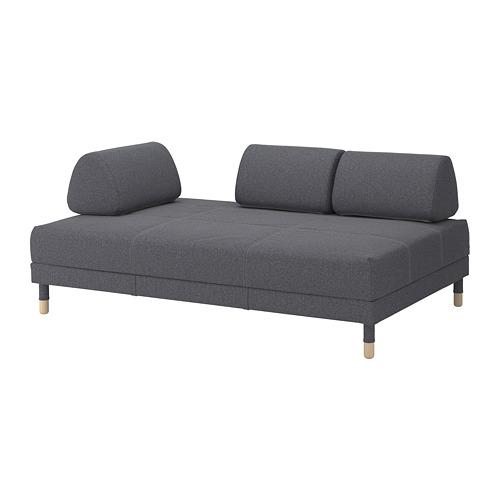 FLOTTEBO - sofa-bed with storage, Gunnared medium grey   IKEA Hong Kong and Macau - PE729758_S4