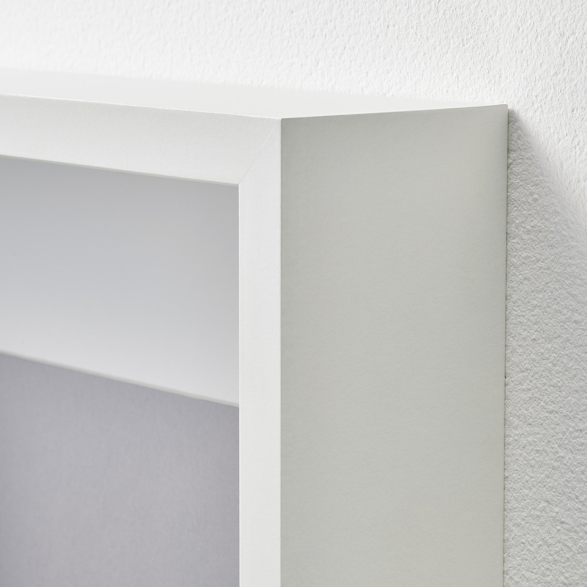 IKEA sannahed Picture Frame Photo Frame White 25x25 cm DEEP Ribba PASSEPARTOUT