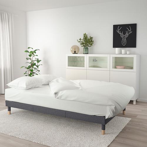 FLOTTEBO - sofa-bed with storage, Gunnared medium grey   IKEA Hong Kong and Macau - PE729787_S4