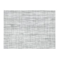 SNOBBIG - place mat, white/black | IKEA Hong Kong and Macau - PE729820_S3