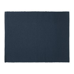 MÄRIT - 餐墊, 深藍色 | IKEA 香港及澳門 - PE729800_S3