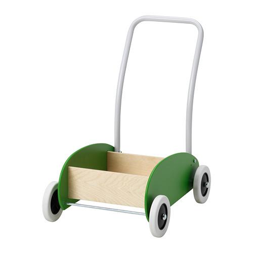 MULA 兒童學行車