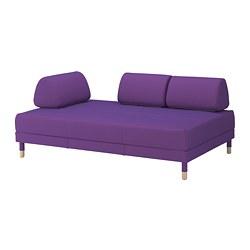 FLOTTEBO - 梳化床(可貯物), Vissle 紫色 | IKEA 香港及澳門 - PE729893_S3