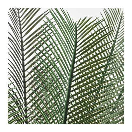 FEJKA - artificial potted plant, in/outdoor sago palm | IKEA Hong Kong and Macau - PE686819_S4