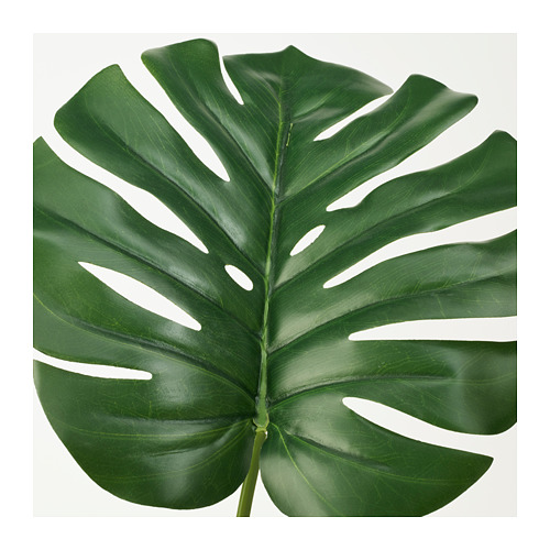 FEJKA - artificial potted plant, in/outdoor Monstera | IKEA Hong Kong and Macau - PE686821_S4