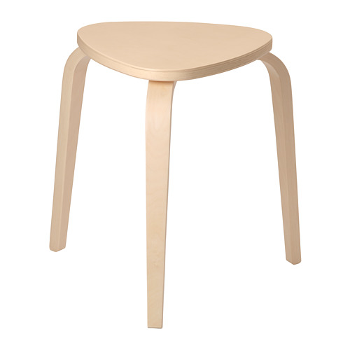 KYRRE - 凳, 樺木   IKEA 香港及澳門 - PE729952_S4