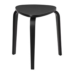 KYRRE - 凳, 黑色 | IKEA 香港及澳門 - PE729953_S3