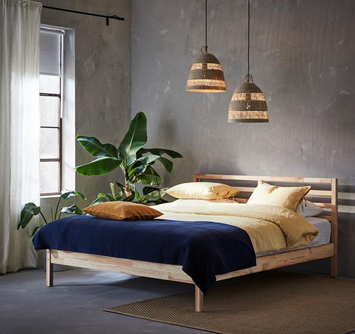 TORARED - 吊燈燈罩, 海草 | IKEA 香港及澳門 - PH167123_S4