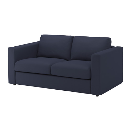 VIMLE cover for 2-seat sofa