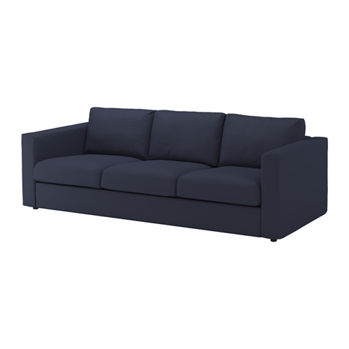 VIMLE cover for 3-seat sofa