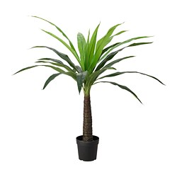 FEJKA - artificial potted plant, in/outdoor palm | IKEA Hong Kong and Macau - PE686833_S3