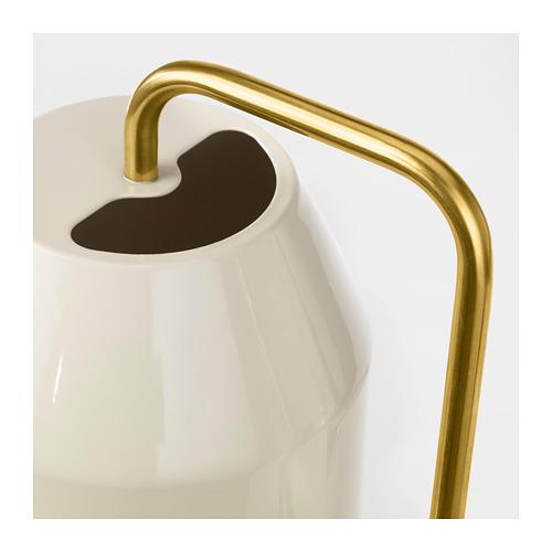 VATTENKRASSE - 澆水壺, 象牙色/金色   IKEA 香港及澳門 - PE686846_S4