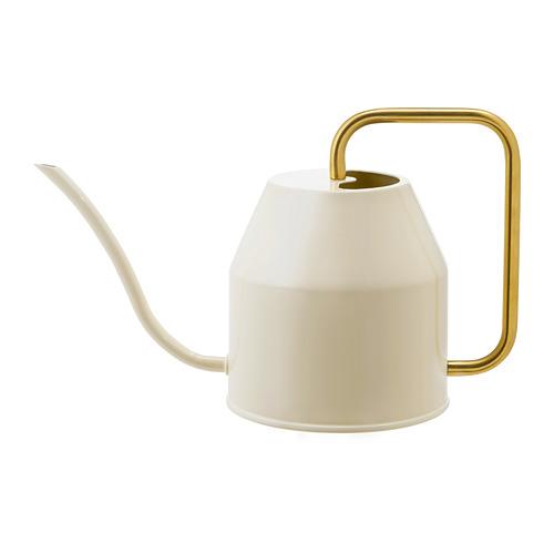 VATTENKRASSE - 澆水壺, 象牙色/金色   IKEA 香港及澳門 - PE686847_S4