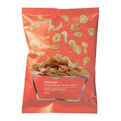 FESTLIGT - potato crisps, salted | IKEA Hong Kong and Macau - PE729995_S3