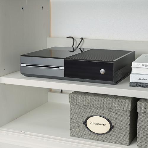 HAVSTA - TV storage combination, white | IKEA Hong Kong and Macau - PE783891_S4
