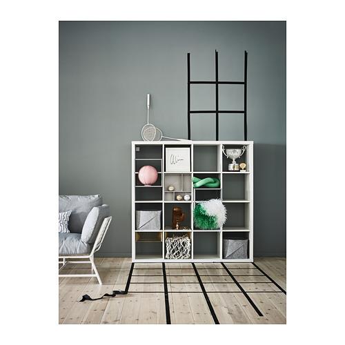 KALLAX - 層架組合, 白色 | IKEA 香港及澳門 - PH147201_S4