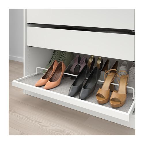 KOMPLEMENT - drawer mat, light grey | IKEA Hong Kong and Macau - PE686903_S4