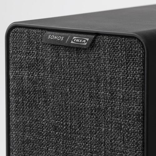 SYMFONISK - WiFi bookshelf speaker, black | IKEA Hong Kong and Macau - PE730106_S4